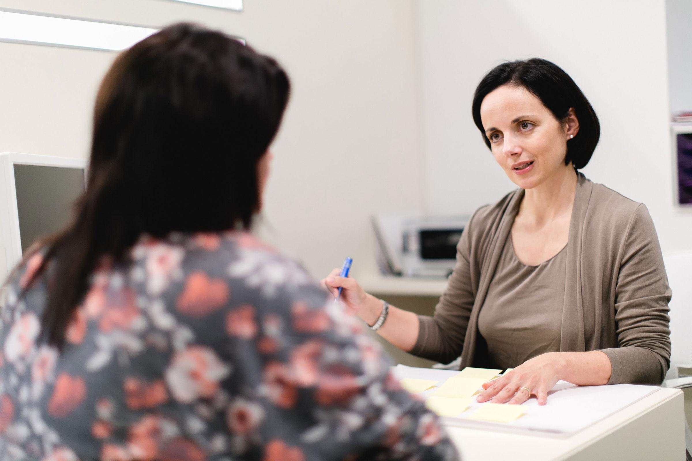 Bild Gynaekologische-Onkologie-und-Nachsorgeuntersuchungen